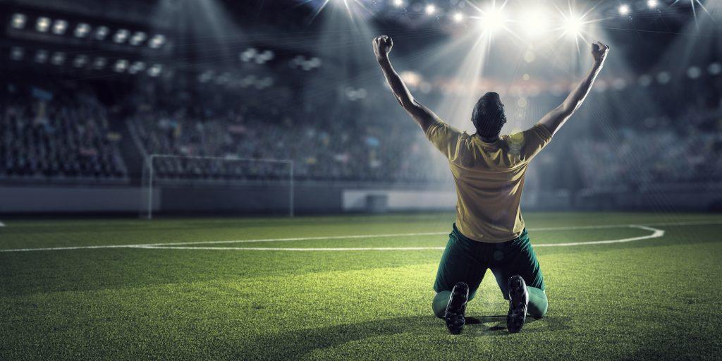 Masuklah di Agen Judi Bola Terbaik